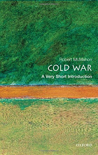 The Cold War: A Very Short Introduction (The Cold War A History In Documents)