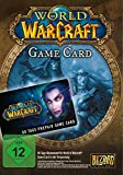 World of Warcraft: GameCard (60 Tage Pre-Paid) [PC Code - Battle.net]