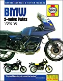 BMW 2-Valve Twins '70 to '96 (Haynes Service & Repair Manual)