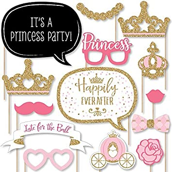 Image result for Princess Photo Prop
