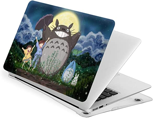 MacBook 13 Case Cartoon Cute Animated Animal Lion MacBook Air A1466 Case Multi-Color /& Size Choices/10//12//13//15//17 Inch Computer Tablet Briefcase Carrying Bag