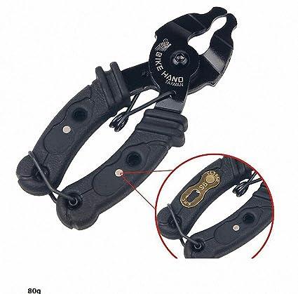 BDFA Bicycle Chain Tool 2 En 1 Alicates Master Link - Reemplazar Eslabones De Cadena -