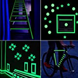 EONBON Glow in The Dark Luminous Tape Sticker 30
