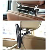 DDAUTO Android Headrest DVD Player for Car