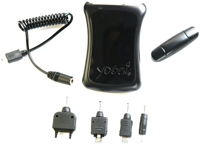 Amazon.com: Yogen Cargador para LG, Nokia, Sony y Micro-USB ...