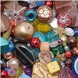 Beadaholique EC-4975 Mr. Kitty's Big Bead Bonanza Beads Mix, 1/2-Pound