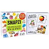 Snapzi - The Add-On Game for Folks Who Love Slapzi
