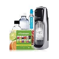 SodaStream Jet Sparkling Water Maker Mega-Pack - PARENT