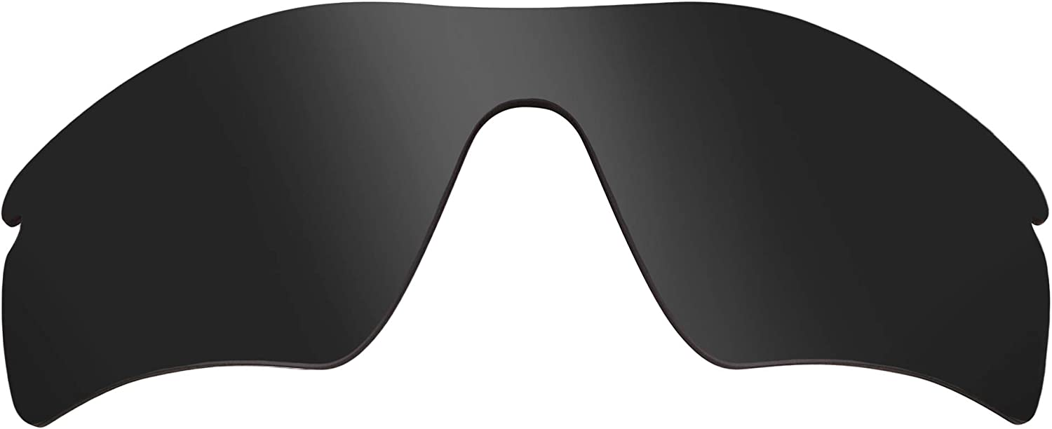 SeekOptics Replacement Lenses Compatible with Oakley Radar Path Sunglasses