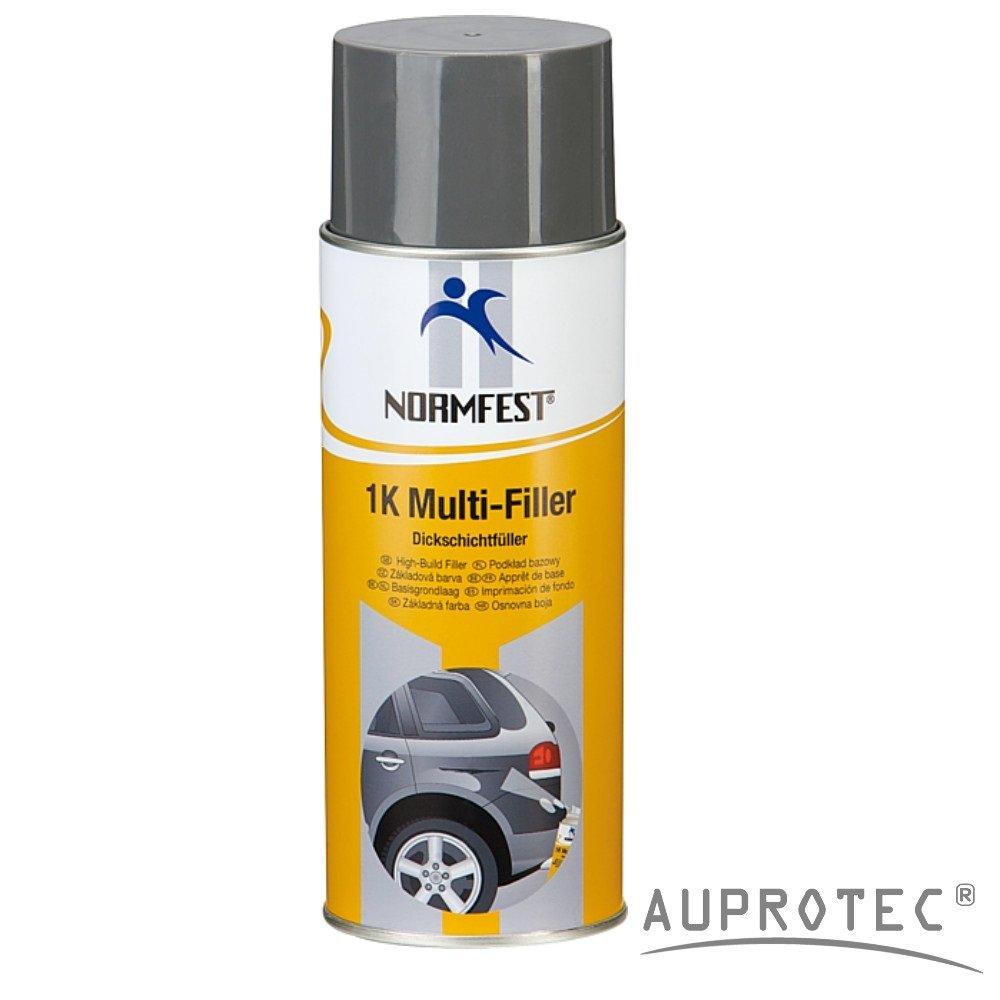 Spray de remplissage Auprotec - 400 ml Auprotec® Normfest Chemie