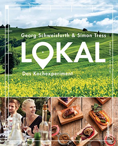 lokal-das-kochexperiment-german-edition