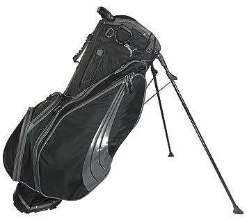 7f183d3ff5b0 Puma Golf - Form Stripe Team Stand Bag