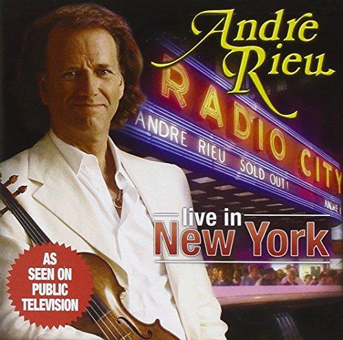 Radio City - Live In NY by Savoy