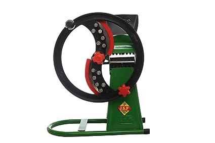 JSP Iron Saag Cutter, Green