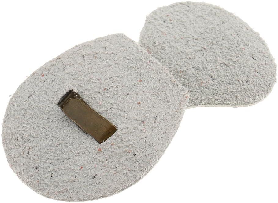 Schultertasche Braun Lederriemen Schnalle Lederverarbeitung Verschluss Lederschnallen f/ür Handtaschen 6.8x4cm Umh/ängetasche und Geldb/örse