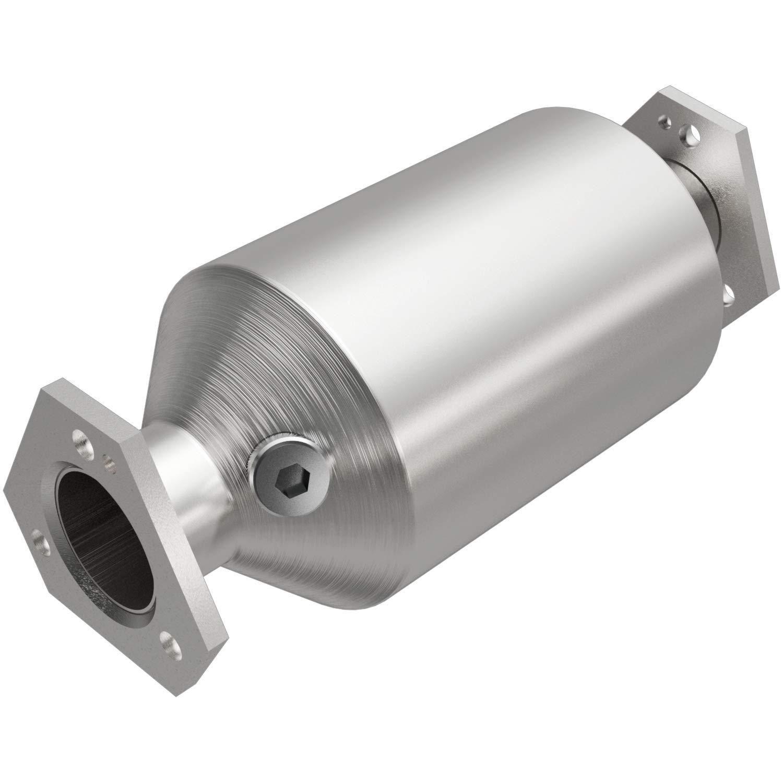 MagnaFlow 339918 Direct Fit Catalytic Converter CARB compliant