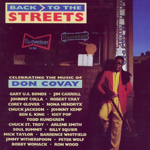 Back To The Streets - Celebrat...
