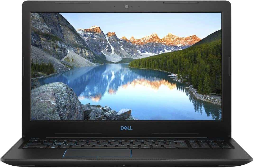 Dell Gaming G3 3579 Laptop no. 6 ideal laptops under Rs. 1 Lakh