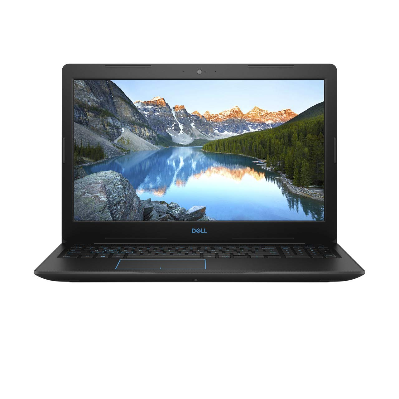 Buy Dell G3 3579 Core i5 8th Gen 15.6-inch FHD Laptop (8GB/1TB+ ...