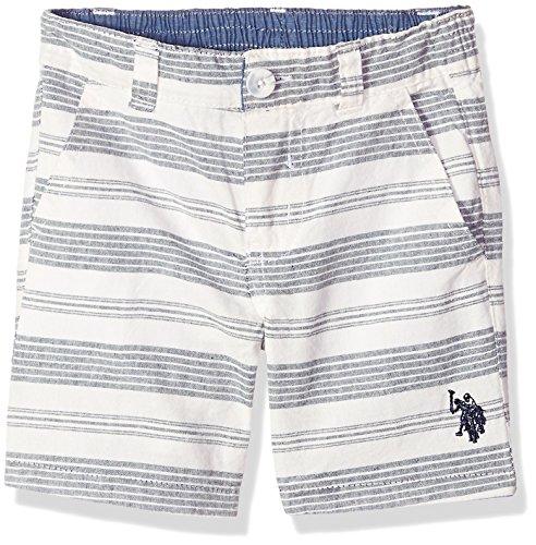 U.S. Polo Assn. Baby Boys Short