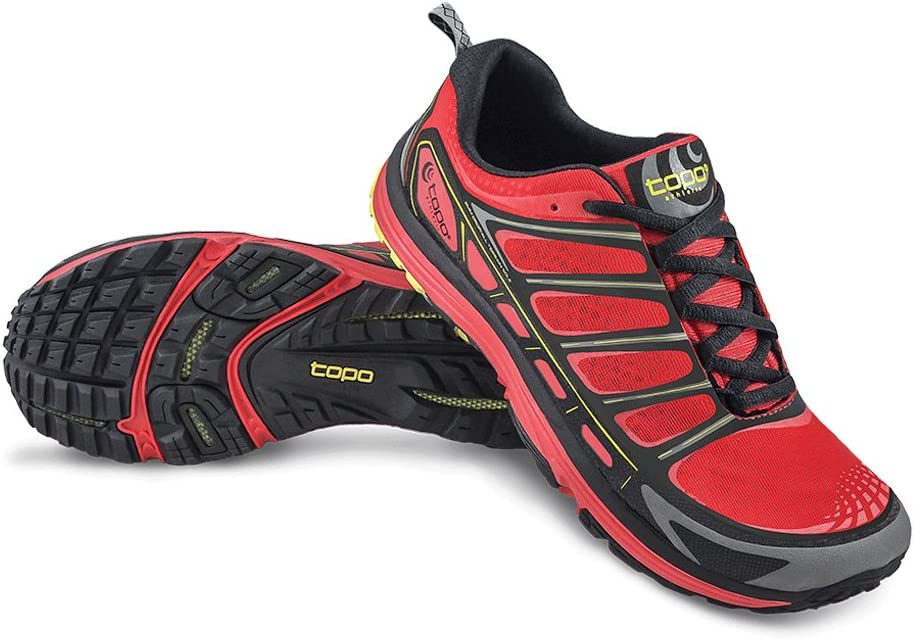 Topo Athletic Runventure Trail Running Shoe – Men s