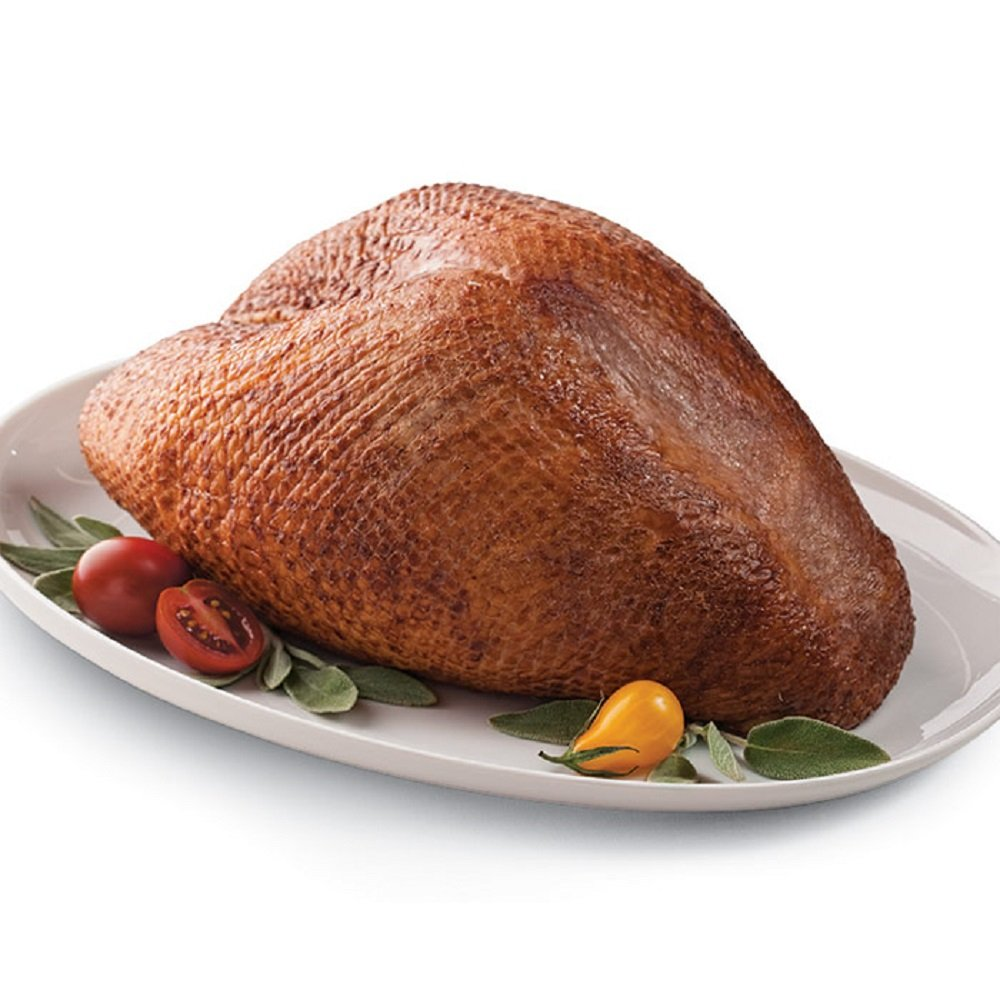 Gourmet Foods, Smoked Turkey Breast by Unknown