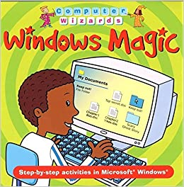 Book Windows Magic (Computer Wizards) by Pye Claire Virr Paul (2004-08-12)