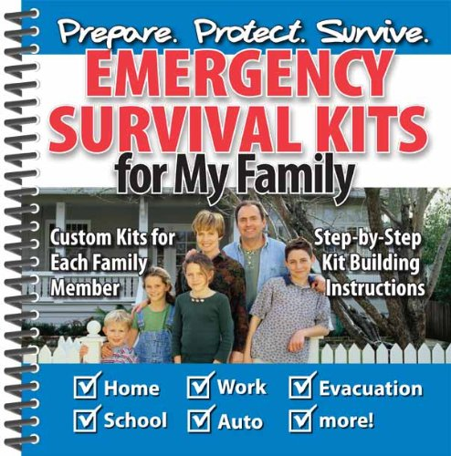The Home Emergency Survival Guide