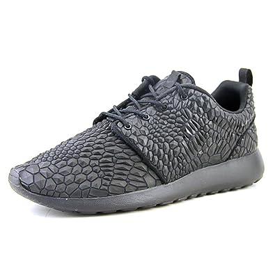 Amazon.com | Nike Women's Wmns Roshe One DMB, BLACK/BLACK-BLACK, 9 US |  Fashion Sneakers