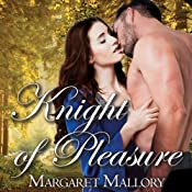 All The King's Men: Knight of Pleasure, Book 2 | Margaret Mallory