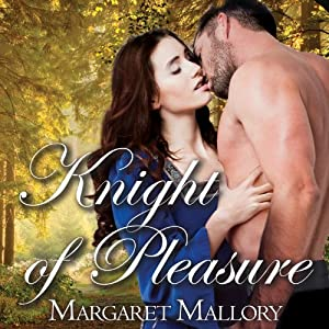 All The King's Men: Knight of Pleasure, Book 2 Audiobook