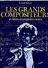 Les Grands compositeurs et leurs enregistrements par Salter