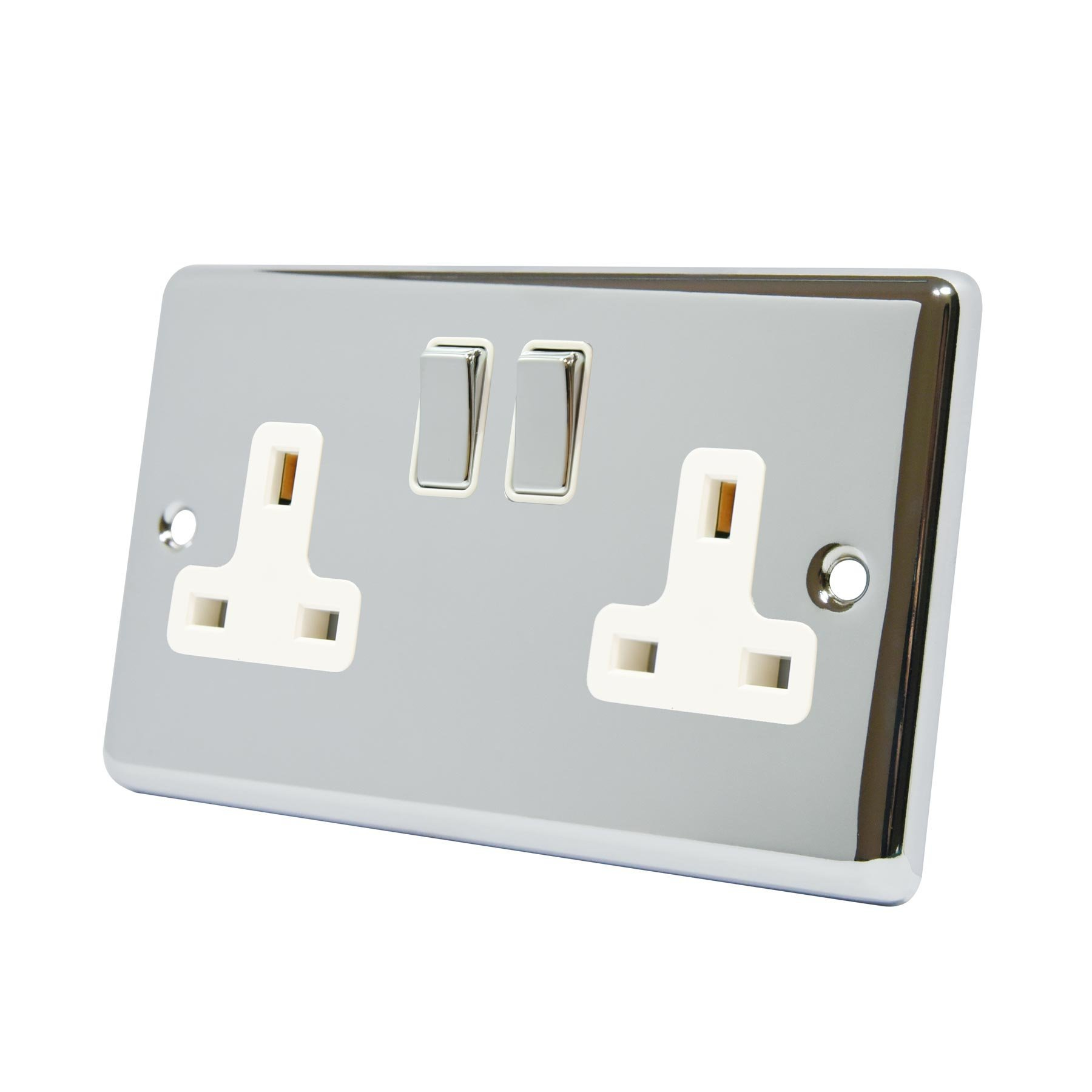 Confident Ip66 Waterproof Wall Outlet Wall Mounted Plug Adapter Socket With Switch Hot Air Conditioning Appliance Parts