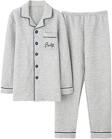 LGLE - Pijama de algodón para hombre: Amazon.es: Deportes y ...