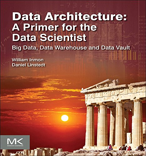 Data Architecture: A Primer for the Data Scientist: Big Data, Data Warehouse and Data - Warehouse Delivery
