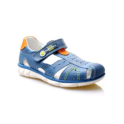 Chaussures Pablosky bleues lX484
