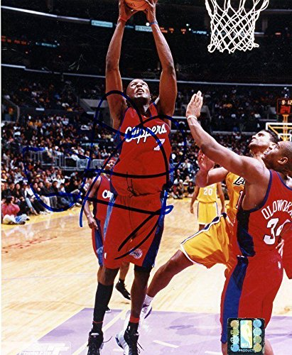 6719cfcbd585 Image Unavailable. Image not available for. Color  Lamar Odom Signed ...