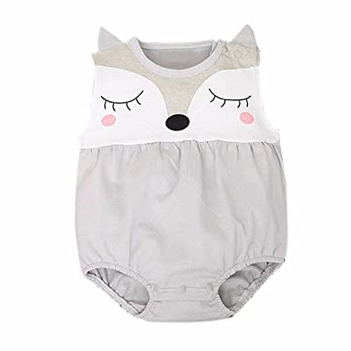 1f91fb7dd Rcool Baby Girl Boy Bodysuit