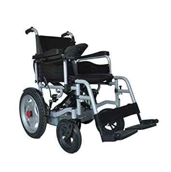 Silla de ruedas eléctrica, Coche de Pasos discapacitados, Plegables