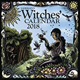 img - for Llewellyn's 2018 Witches' Calendar book / textbook / text book