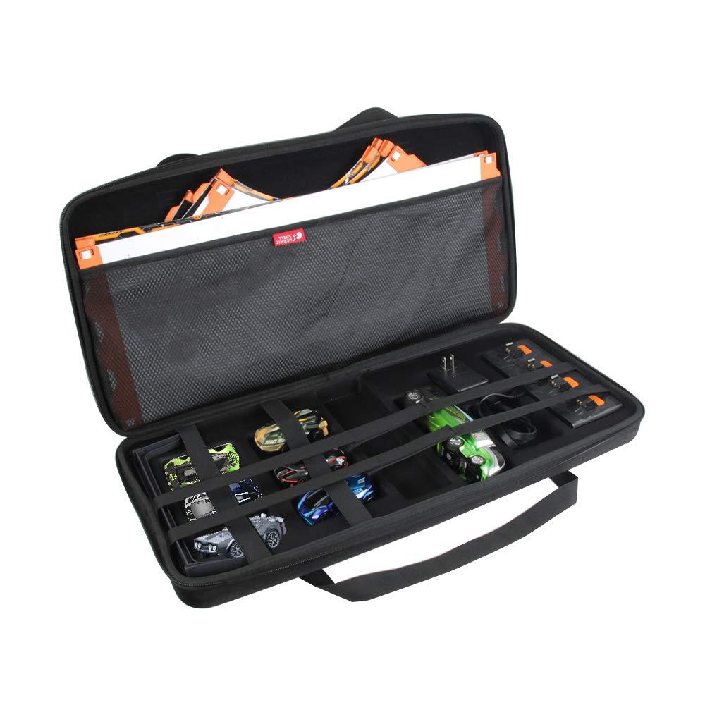 Hermitshell Hard Travel Case for Anki Overdrive Starter Kit by Hermitshell (Image #7)