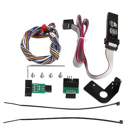 fsttm88 Accesorios de impresión para Sensor de Cama, Herramienta ...