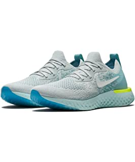 c955ab2e85 Nike Women's's Damen Laufschuh Epic React Flyknit Training Shoes ...