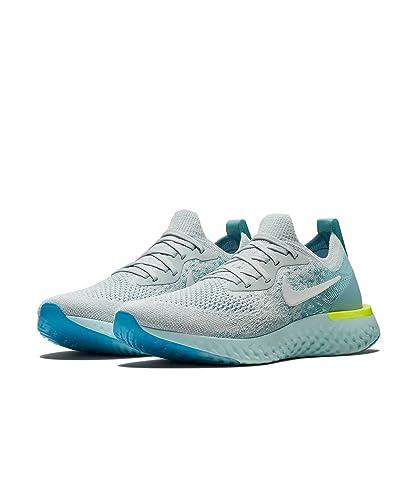 f12740c87c7d Nike pour Femme Epic React Flyknit Chaussures de Course à Pied