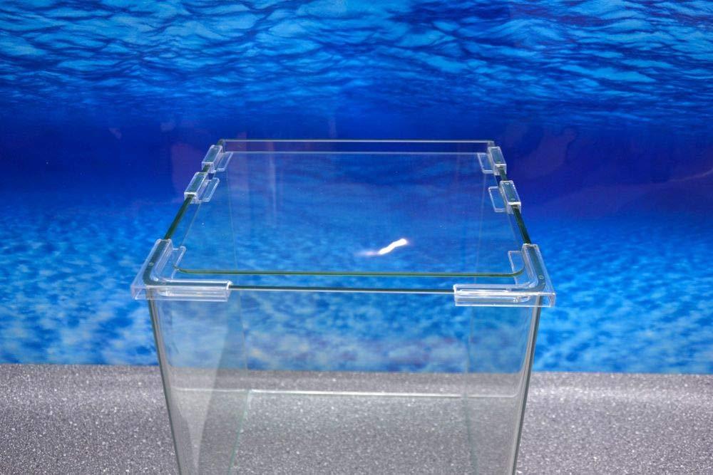 Wave caja Cubo 30 Nano Acuario Completo Acuario Mini acuario + ...