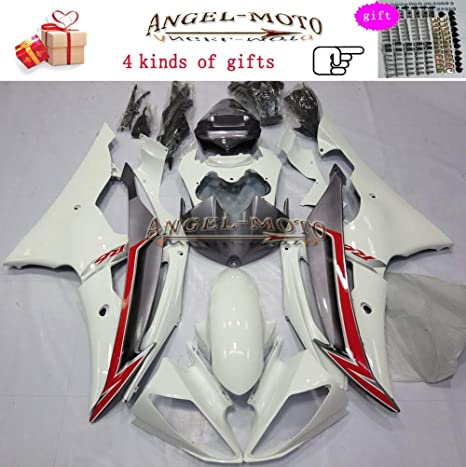 Amazon.com: Angel-moto - Kit de moldeo por inyección de ...