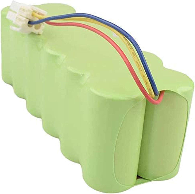 Tomkity 4000mAh Batería para SR8825 SR8840 SR8845 SR8855 SR8730 SR8750 VCR8845 VCR8855 VCR8895: Amazon.es: Bricolaje y herramientas