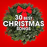 30 Best Christmas Songs Album Cover