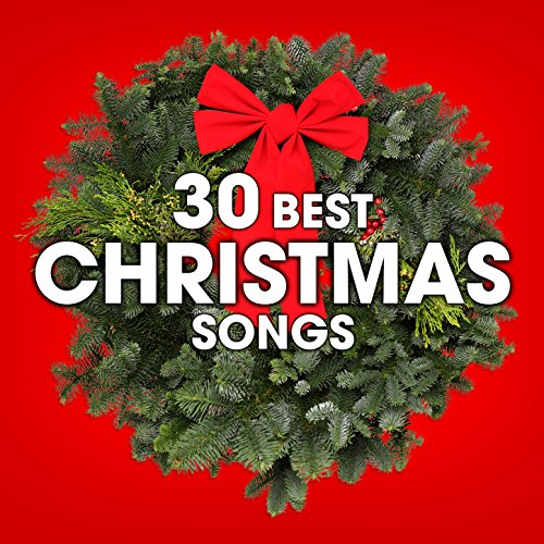 Amazon.com: 30 Best Christmas Songs: Various artists: MP3 Downloads