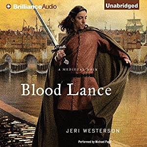 Blood Lance Audiobook